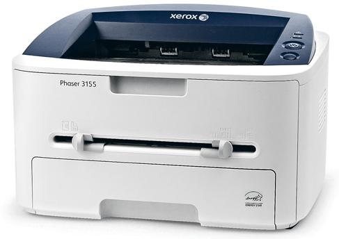 Xerox-Phaser-3155