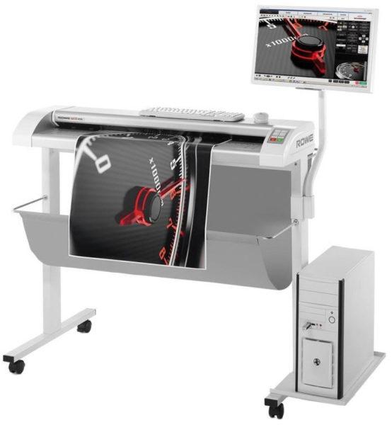 rowe-scan